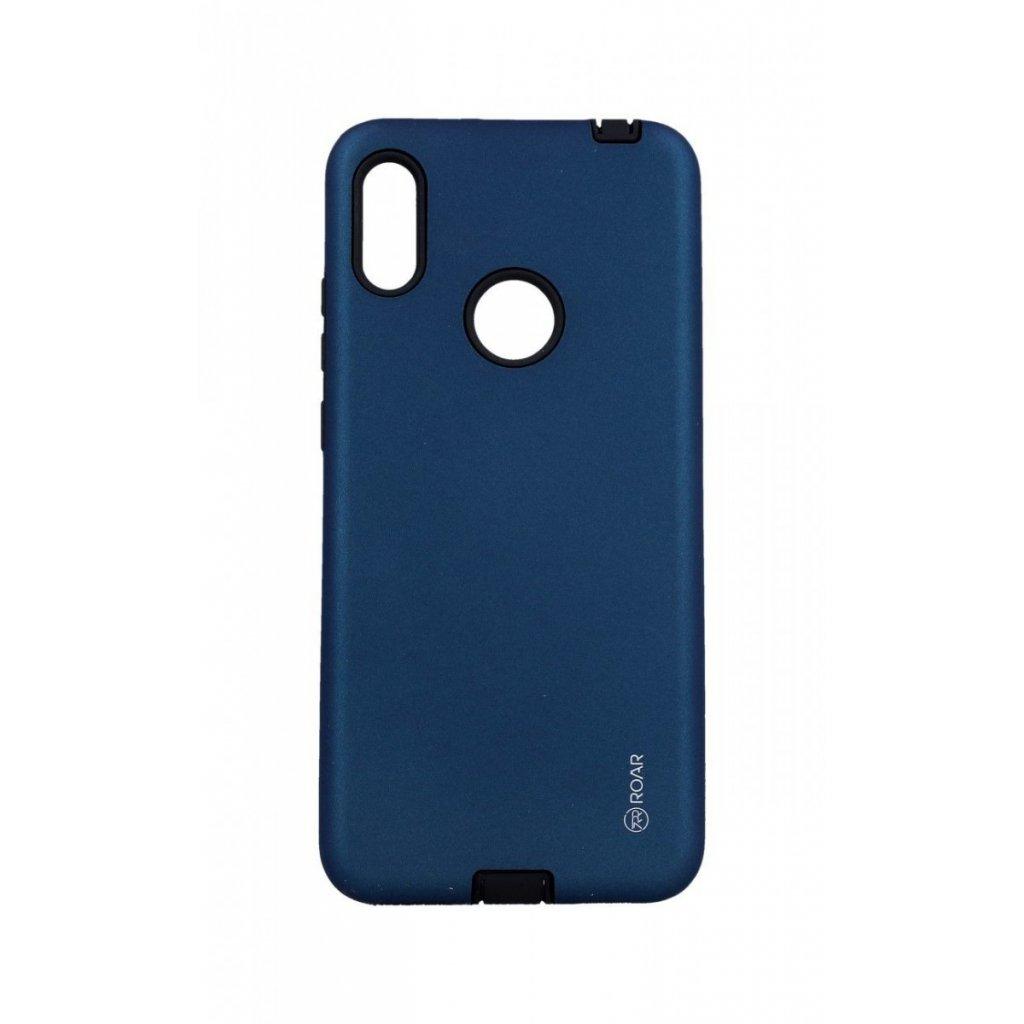 Zadný kryt Roar RICO na Huawei Y6 2019 modrý