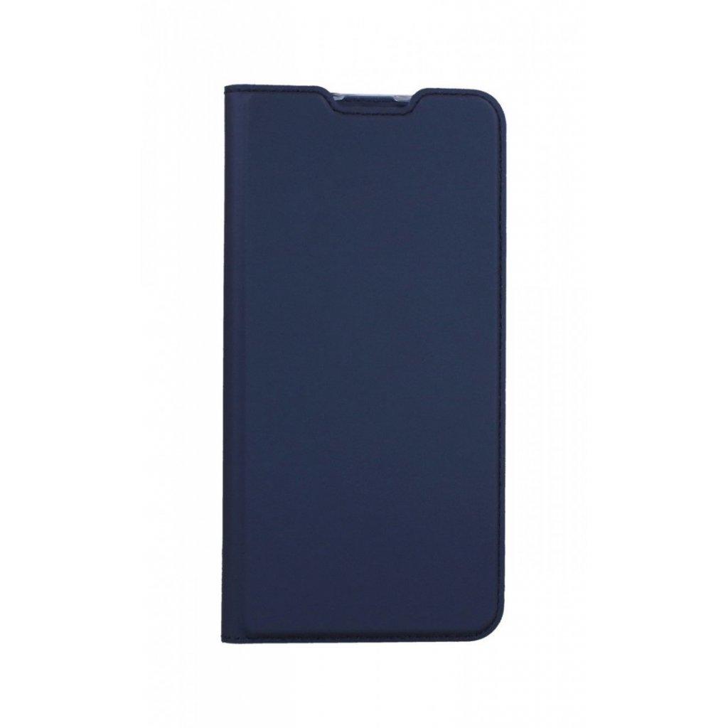 Flipové puzdro Dux Ducis na Huawei P Smart Z modré