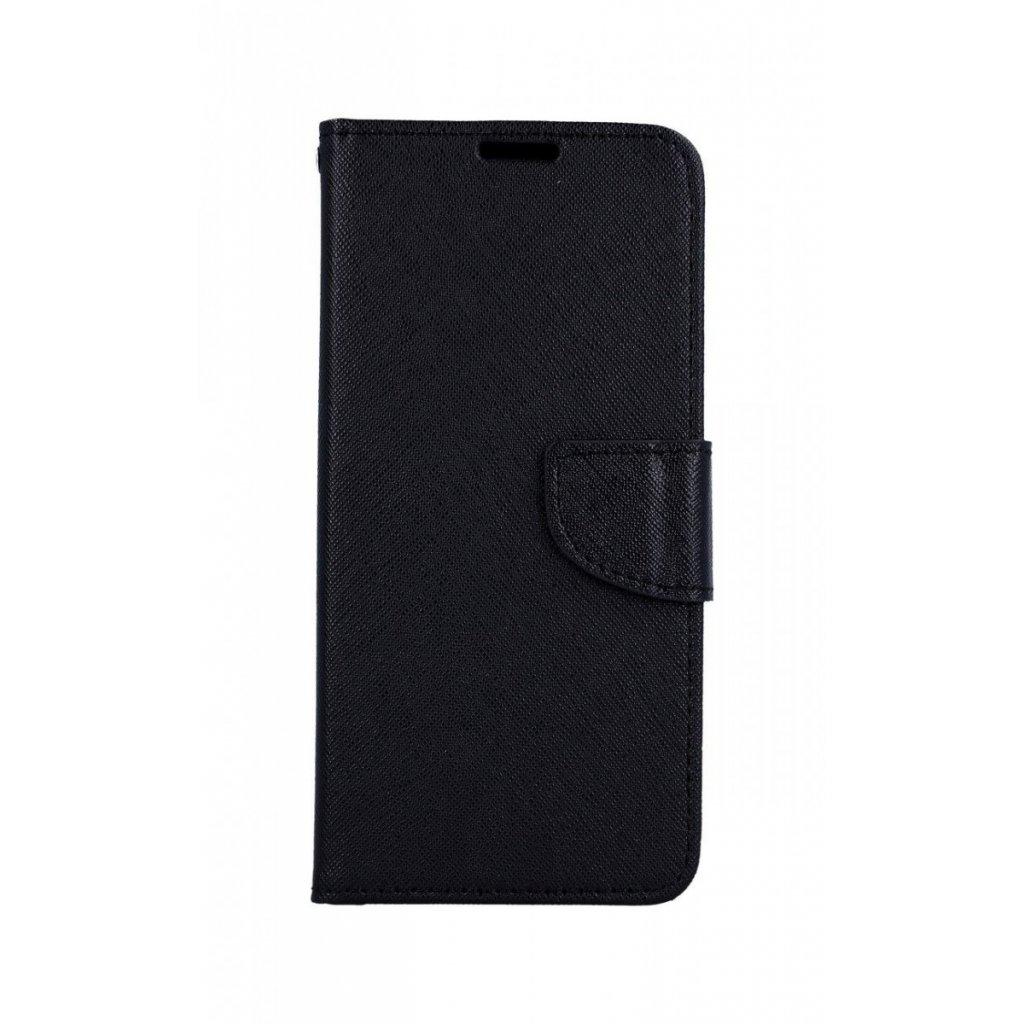 Flipové puzdro na Xiaomi Redmi 7 čierne