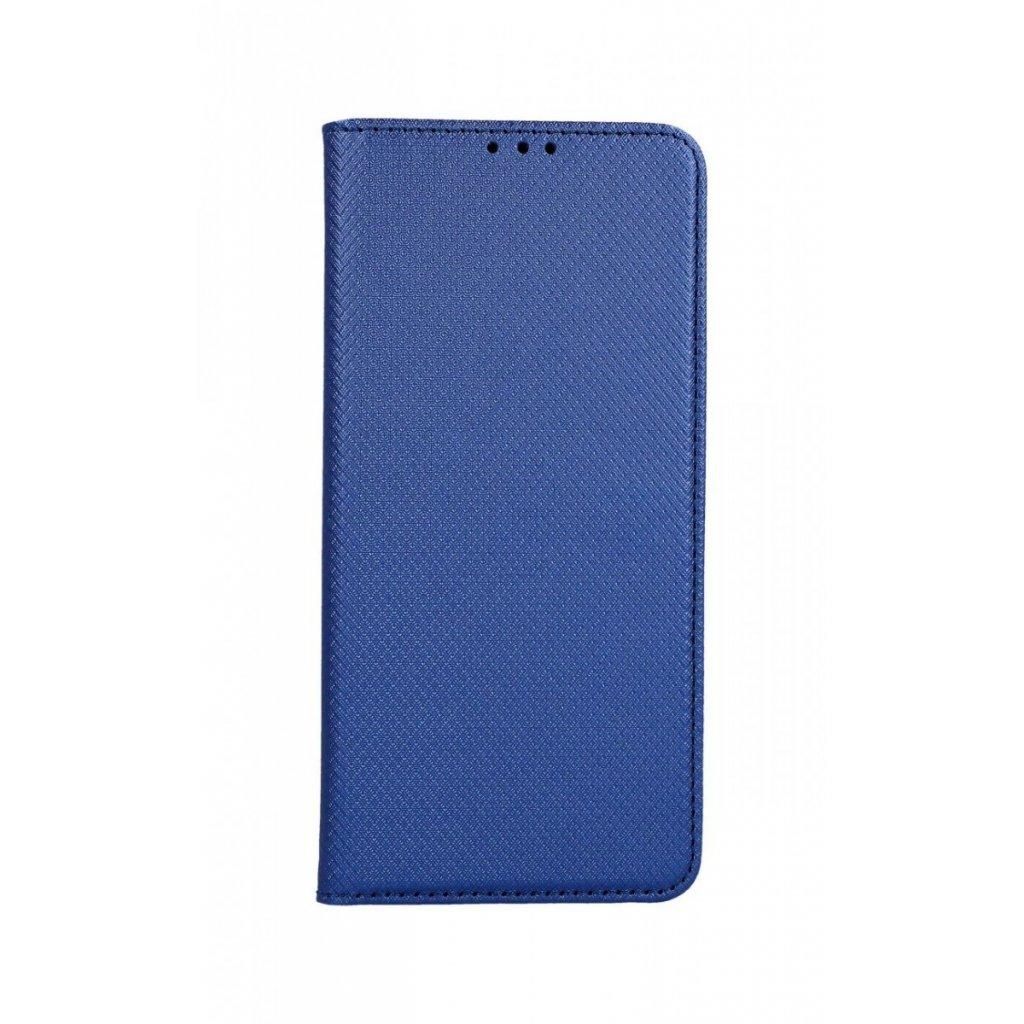 Flipové puzdro Smart Magnet na Xiaomi Redmi 7 modré