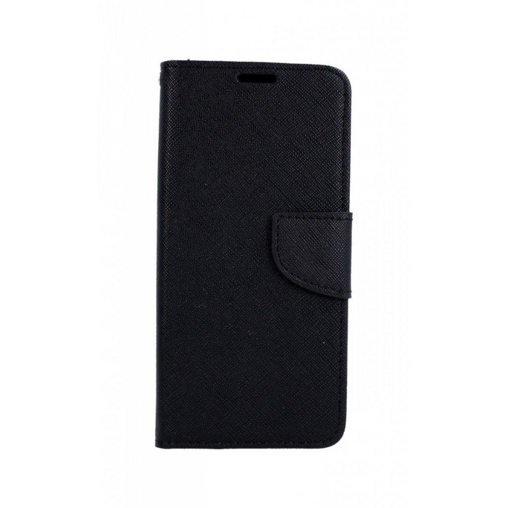 Flipové puzdro na Xiaomi Redmi 7A čierne