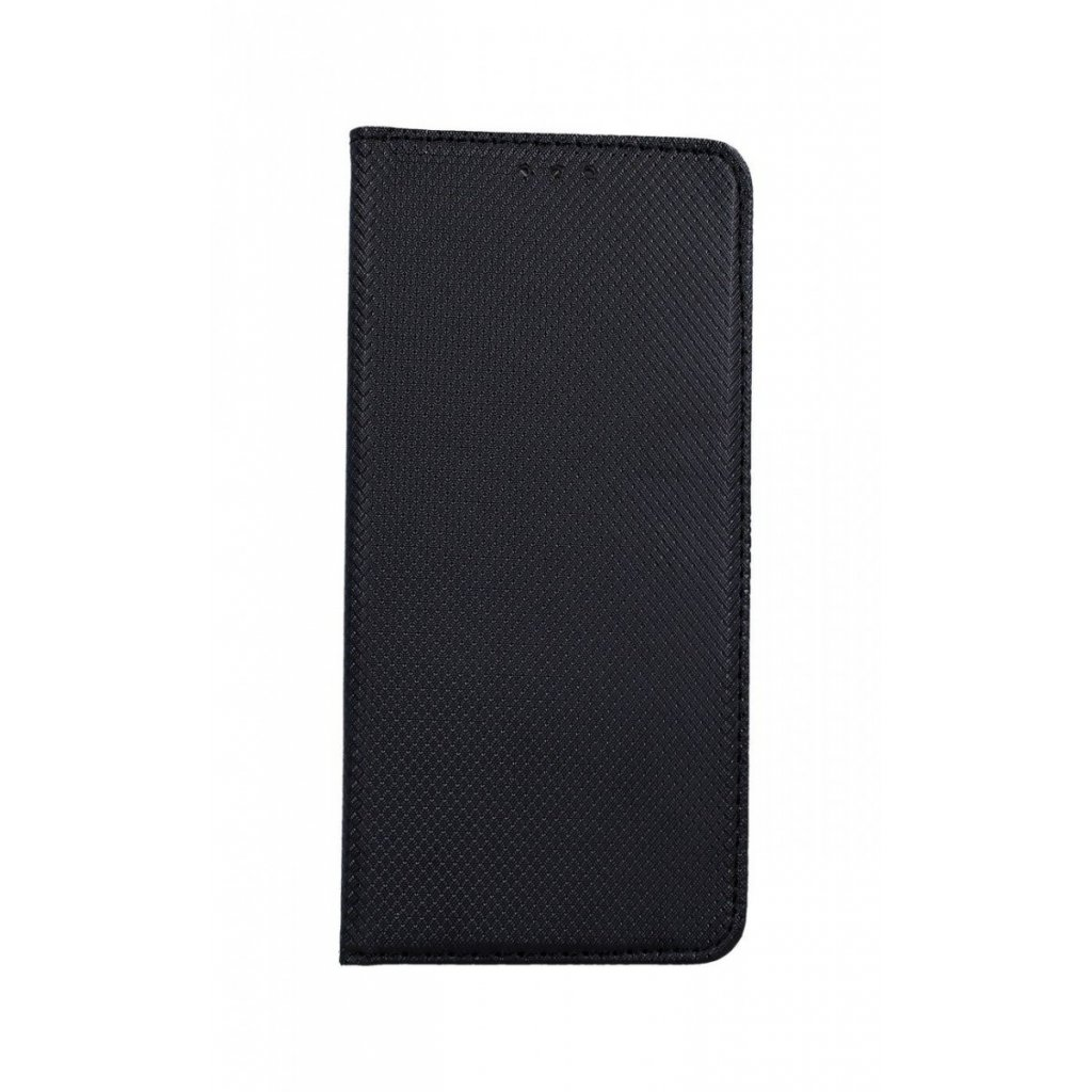 Flipové puzdro Smart Magnet na Xiaomi Redmi Note 8 Pro čierne