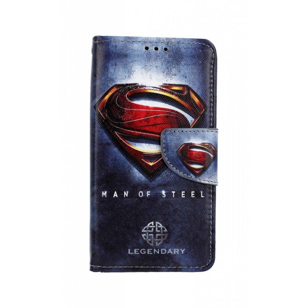 Flipové puzdro na Xiaomi Redmi 7A Superman 2