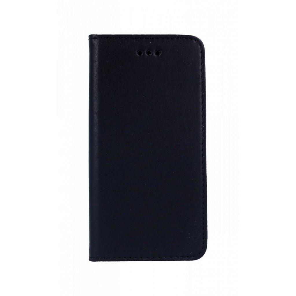 Flipové puzdro Vennus 2v1 na iPhone XS čierne