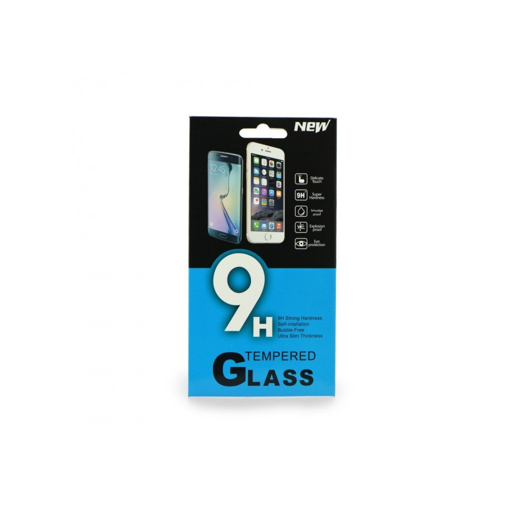 Tvrdené sklo TopGlass iPhone 6 / 6s