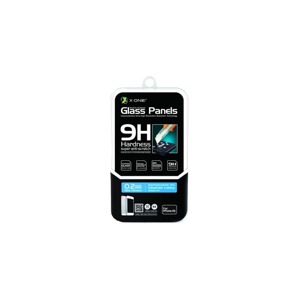 Tvrdené sklo X-One iPhone 6 Plus / 6s Plus