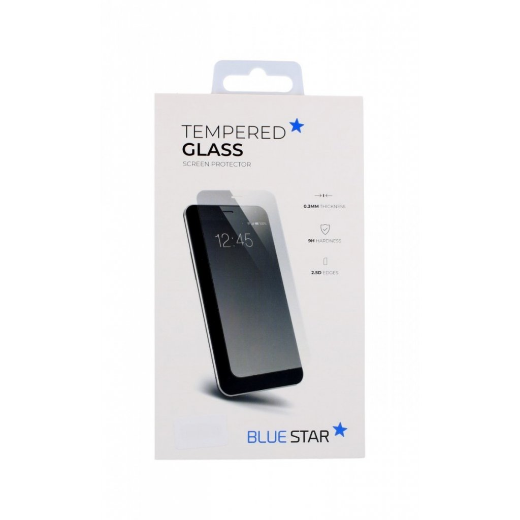Tvrdené sklo Blue Star na Huawei P30