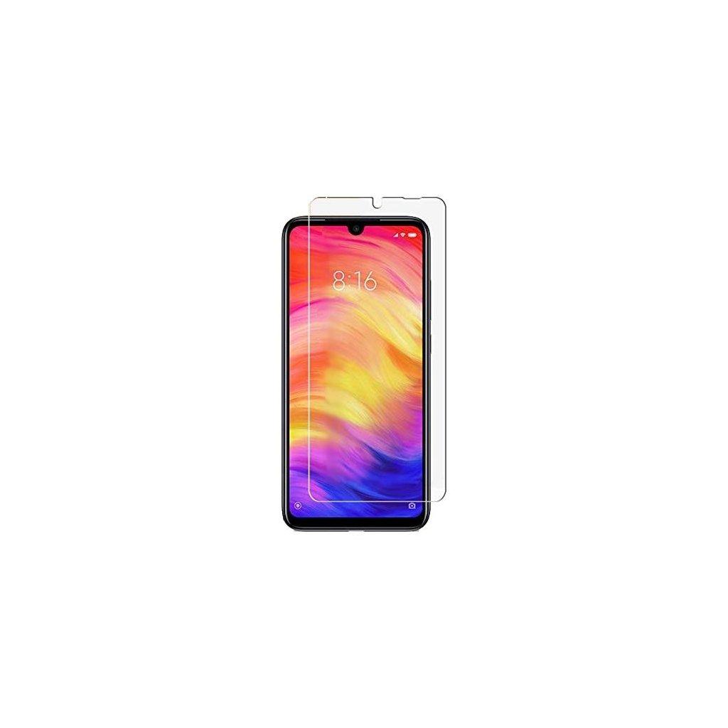 Tvrdené sklo RedGlass na Xiaomi Redmi 7