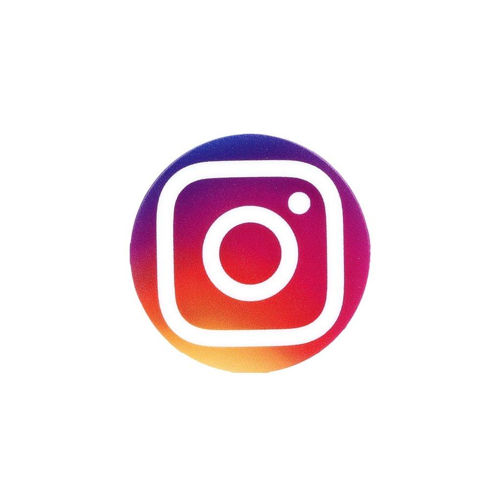 Držiak PopSockets Instagram