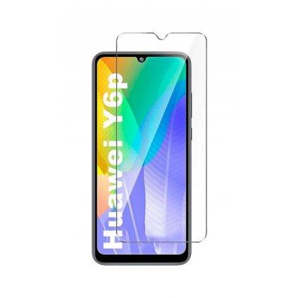 Tvrdené sklo RedGlass na Huawei Y6p
