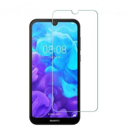 Tvrdené sklo RedGlass na Huawei Y5 2019