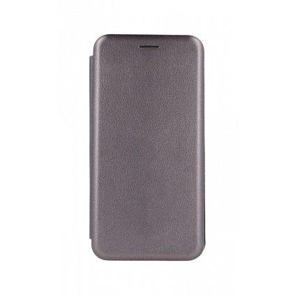 Flipové puzdro Forcell Elegance Book na Samsung S20 metalické
