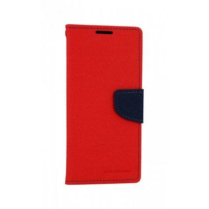 Flipové puzdro Mercury Fancy Diary na Samsung S20 červené