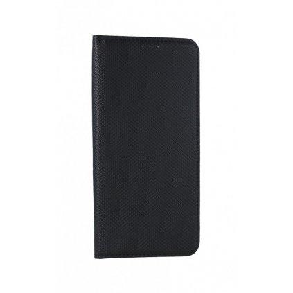Flipové puzdro Smart Magnet na Samsung S20+ čierne