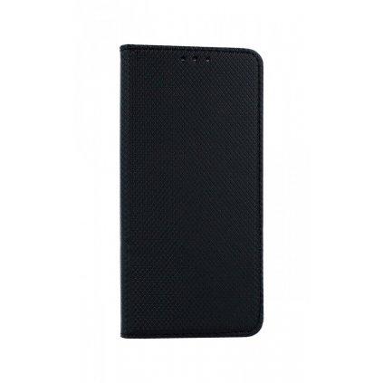 Flipové puzdro Smart Magnet na Samsung S9 čierne