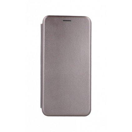 Flipové puzdro Forcell Elegance Book na Samsung S20+ metalické