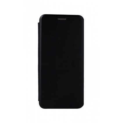 Flipové puzdro Forcell Elegance Book na Samsung S20+ čierne
