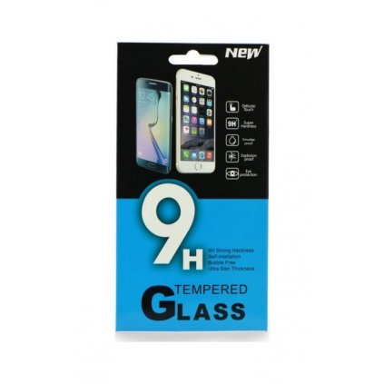 Tvrdené sklo TopGlass na iPhone 12 mini