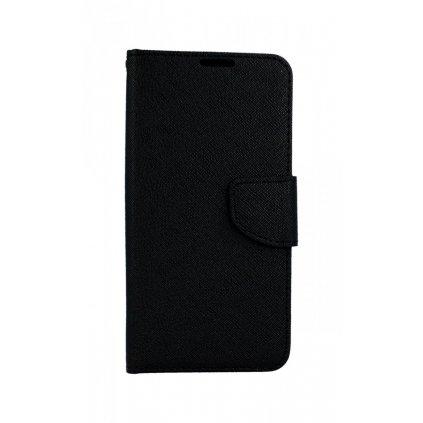 Flipové puzdro na Huawei Y5p čierne