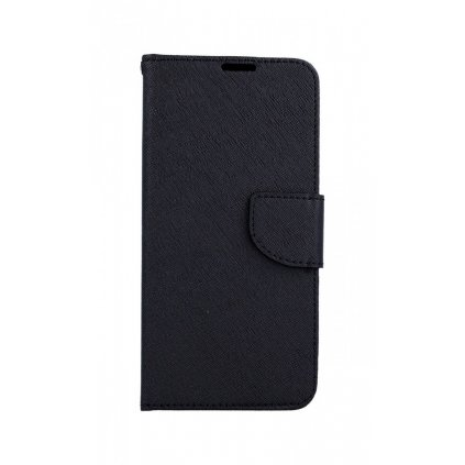 Flipové puzdro na Realme 7 Pro čierne
