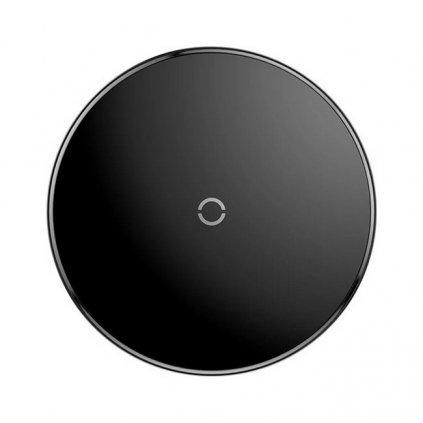 Bezdrôtová nabíjačka Baseus (CCALL-JK01) čierna