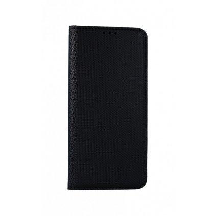 Flipové puzdro Smart Magnet na Samsung S10+ čierne