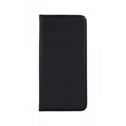 Flipové puzdro Smart Magnet na Realme 6 Pro čierne