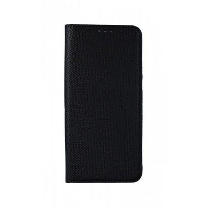 Flipové puzdro Smart Magnet na Huawei Y6p čierne