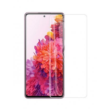 Tvrdené sklo RedGlass na Samsung S20 FE