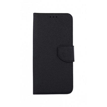 Flipové puzdro na Xiaomi Redmi 9T čierne