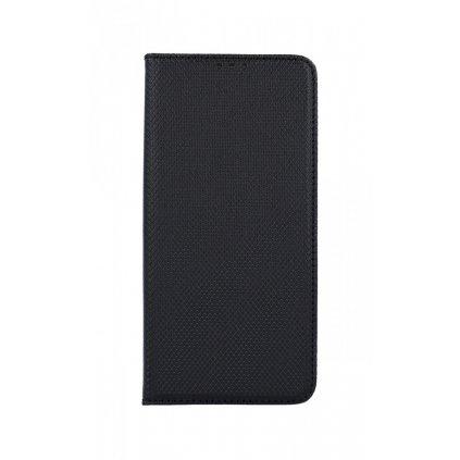 Flipové puzdro Smart Magnet na Xiaomi Redmi 9T čierne