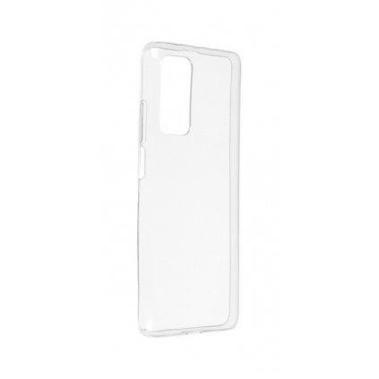 Ultratenký silikónový kryt na Xiaomi Mi 10T 0,5 mm priehľadný