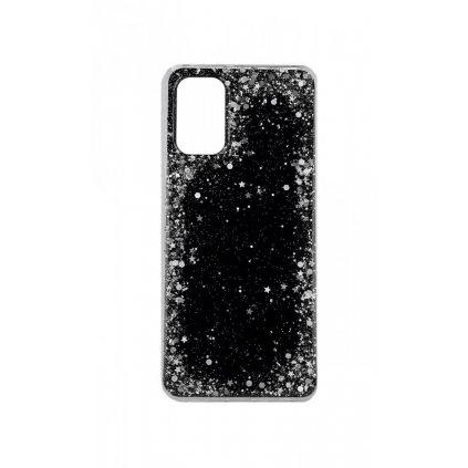 Zadný pevný kryt na Samsung A32 5G Brilliant Black