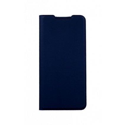 Flipové puzdro Dux Ducis na Xiaomi Mi 10T Lite modré
