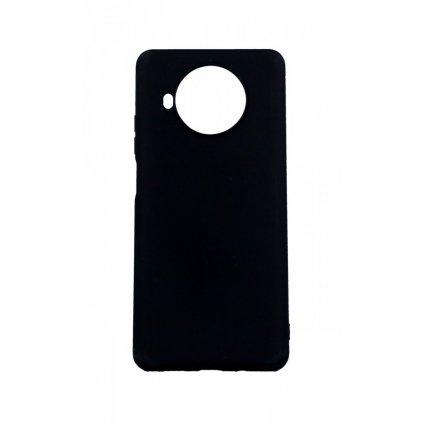Zadný silikónový kryt Forcell Soft na Xiaomi Mi 10T Lite čierny