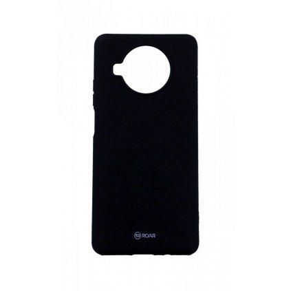 Zadný silikónový kryt Roar na Xiaomi Mi 10T Lite čierny