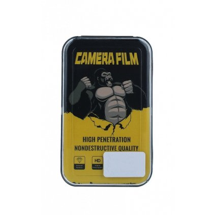 Tvrdené sklo Gorilla na zadný fotoaparát Samsung A12