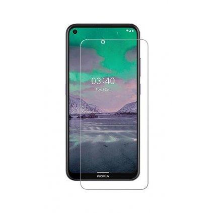 Tvrdené sklo RedGlass na Nokia 3.4