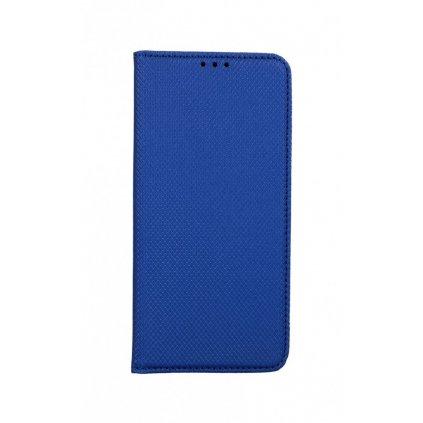 Flipové puzdro Smart Magnet na Nokia 5.4 modré