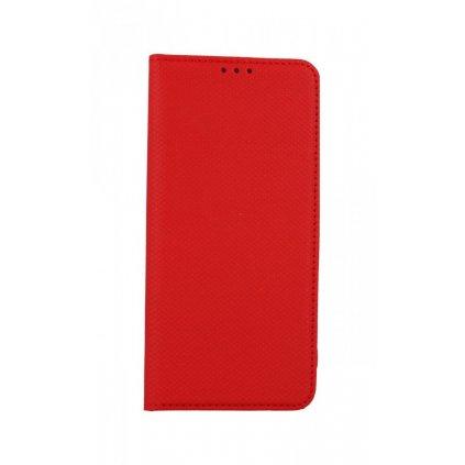 Flipové puzdro Smart Magnet na Nokia 5.4 červené