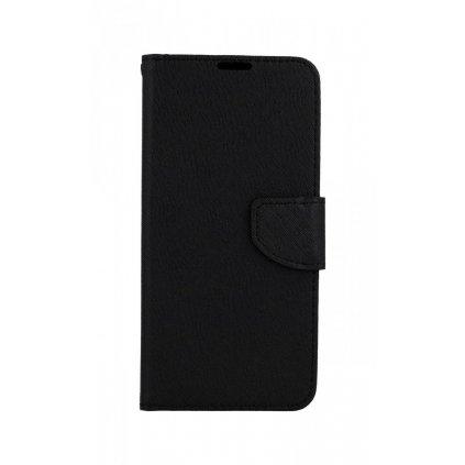 Flipové puzdro na Nokia 3.4 čierne