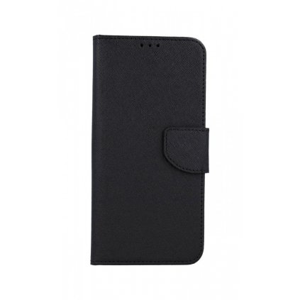 Flipové puzdro na Nokia 2.4 čierne