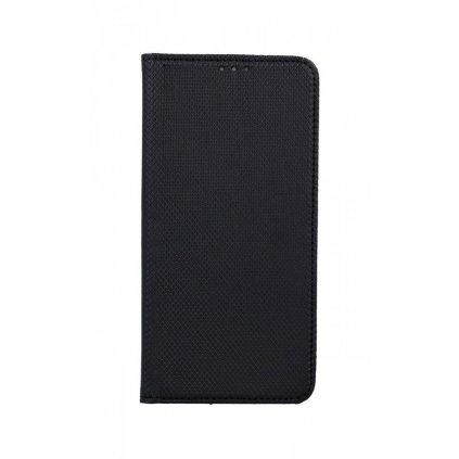 Flipové puzdro Smart Magnet na Nokia 2.4 čierne