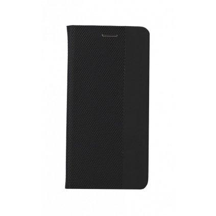 Flipové puzdro Sensitive Book na Xiaomi Redmi 7A čierne