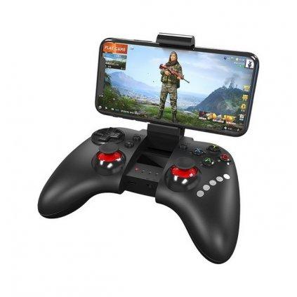 Herný ovládač HOCO Gamepad Continuous GM3 čierny