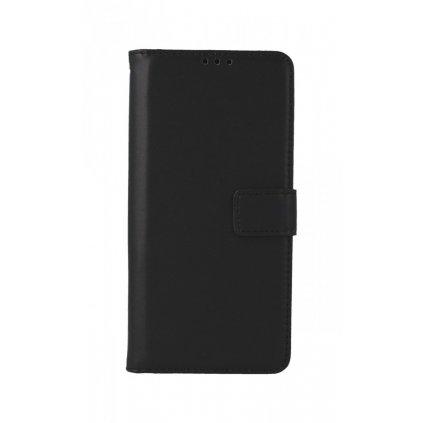 Flipové puzdro na Xiaomi Mi 11 čierne s prackou 2
