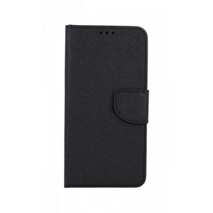 Flipové puzdro na Xiaomi Redmi 8 čierne