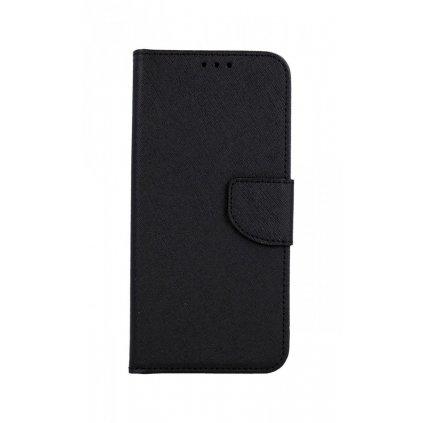 Flipové púzdro na Samsung A32 čierne