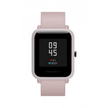 Chytré hodinky Amazfit Bip S ružové