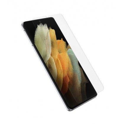 Fólie na displej TopQ pre Samsung S21 Ultra